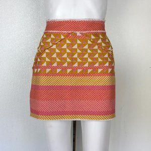 Ramy Brook Woman Mini Skirt Knit Multicolor DM17